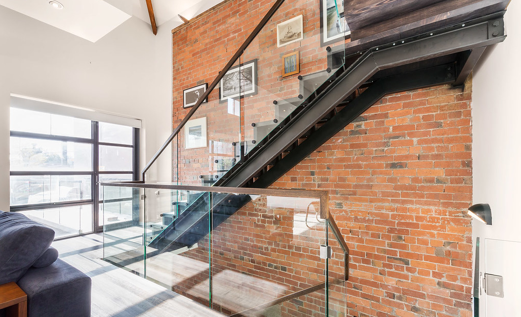 Steel Stairs: For Durability and Beauty!
